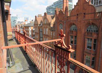 Thumbnail 1 bed flat for sale in Edmund Street, Birmingham