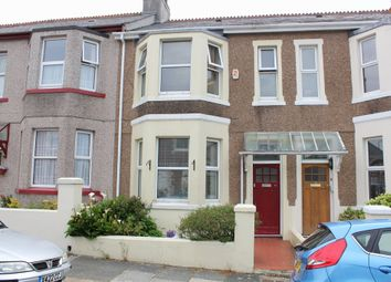 Thumbnail 3 bed property to rent in Watts Park Road, Plymouth