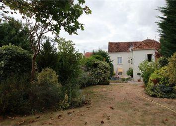 Thumbnail 4 bed property for sale in Poitou-Charentes, Vienne, Montmorillon