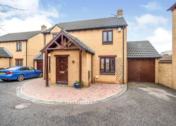 3 bed detached house for sale in Thirlmere Court, Warmley, Bristol BS30