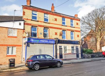 2 bed maisonette for sale in Martins Lane, Wallasey CH44