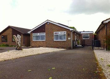 Thumbnail 3 bed bungalow for sale in Bentinck Drive, Clowne, Chesterfield