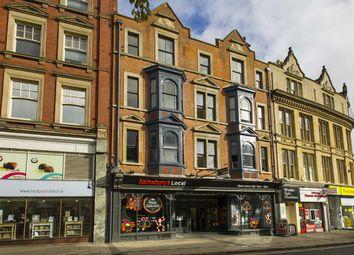 Thumbnail 2 bedroom flat for sale in Wheeler Gate House, Nottingham