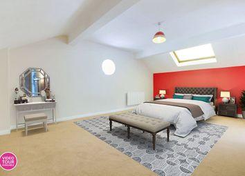2 bed maisonette for sale in Lower Almshouses, Pilton Street, Barnstaple EX31