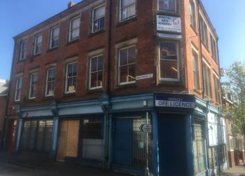 Thumbnail Retail premises to let in Goose Gate, Noittingham