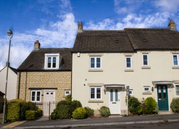 Thumbnail 2 bed terraced house to rent in Orchid Way, Carterton