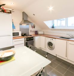 Thumbnail 4 bed flat to rent in Heaton Park Road, Heaton