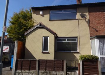 Thumbnail 3 bed semi-detached house to rent in Melling Avenue, Aintree, Liverpool