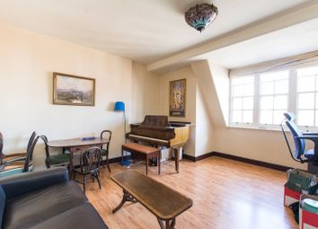 Thumbnail 2 bed flat for sale in Hogarth House, Westminster