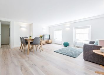 2 bed flat to rent in Hanover Place, Covent Garden, London WC2E