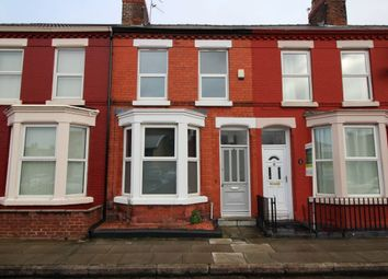 Thumbnail 3 bed shared accommodation to rent in Newhouse Road, Wavertree, Liverpool