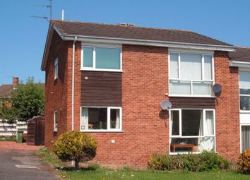Thumbnail 2 bed property to rent in Longholme Road, Carlisle