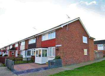 Thumbnail 4 bed end terrace house for sale in Edmund Road, Witham