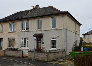 Thumbnail 2 bed flat to rent in Kennard Street, Lochgelly, Fife
