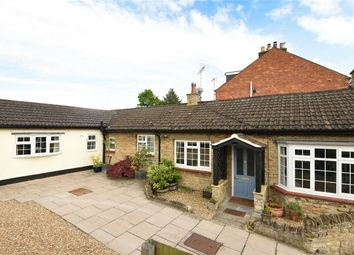 Thumbnail 4 bed detached bungalow for sale in The High Road, Felmersham, Bedford