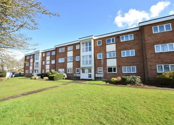 Thumbnail 2 bed flat for sale in Linden Lea, Watford, Hertfordshire