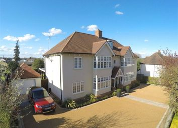 Thumbnail 7 bed detached house for sale in Braintree Road, Dunmow