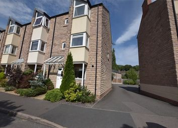 Thumbnail 5 bed end terrace house for sale in Millers Way, Milford, Belper, Derbyshire