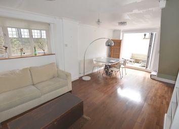 Thumbnail 1 bed maisonette to rent in St. Helens Gardens, North Kensington