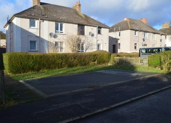 Thumbnail 2 bedroom flat to rent in Muirtonhill Road, Cardenden, Fife