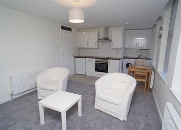 Thumbnail 1 bed flat to rent in Montgomery Terrace Road, Upperthorpe, Sheffield