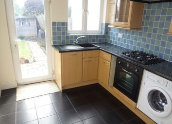 Thumbnail 3 bed terraced house to rent in Marsala Road, London