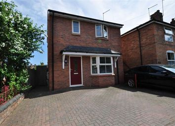Thumbnail 3 bed semi-detached house to rent in Pickersleigh Road, Malvern