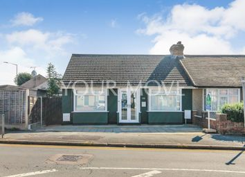 Thumbnail 3 bed bungalow for sale in Collier Row Lane, Romford