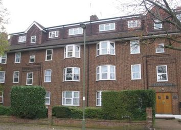 Thumbnail 2 bed flat to rent in Deans Court, Brook Avenue, Edgware