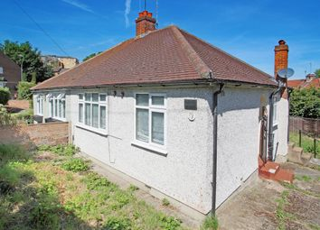 Thumbnail 2 bed bungalow to rent in Abbey Crescent, Belvedere