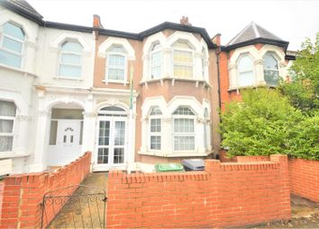 Thumbnail 4 bed terraced house to rent in Leyton Green Road, London