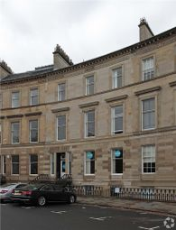 Thumbnail Office for sale in 19 Park Circus, Glasgow