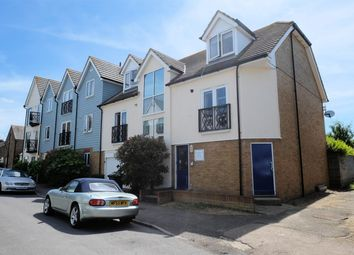 Thumbnail 1 bedroom flat for sale in Diamond Road, Whitstable, Kent