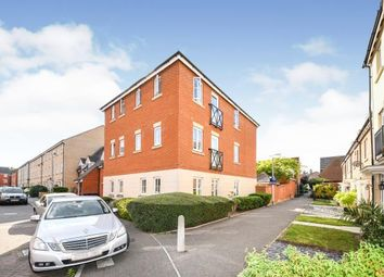 2 bed flat for sale in Halcyon Close, Witham CM8