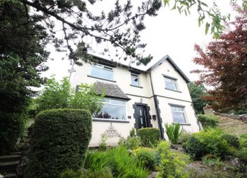 Thumbnail 4 bed detached house for sale in Bradford Road, Brighouse
