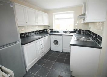 Thumbnail 2 bed terraced house to rent in Ernest Terrace, Chester Le Street, Durham