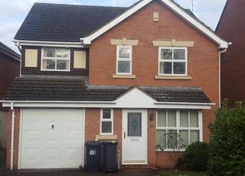 Thumbnail 4 bed shared accommodation to rent in Bolingbroke Drive, Heathcote, Warwick