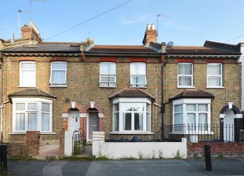 Thumbnail 3 bedroom terraced house for sale in Somerford Grove, London