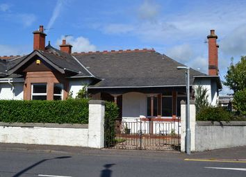 Thumbnail 4 bed property for sale in 92 Caledonian Road, Stevenston
