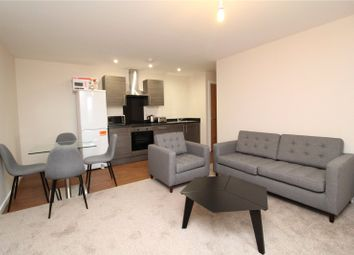 2 bed flat to rent in Park Rise Apartments, Seymour Grove, Greater Manchester M16