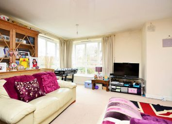 Thumbnail 2 bed flat for sale in Tudor Way, Knaphill
