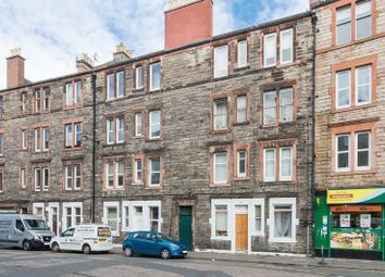 Thumbnail 1 bed flat for sale in 45/2 Albion Road, Easter Road, Edinburgh