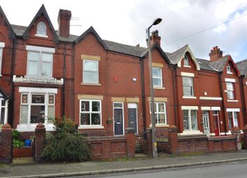 3 bed terraced house for sale in Stocks Lane, Stalybridge SK15
