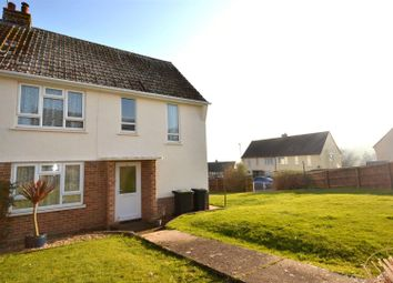 Thumbnail 3 bed semi-detached house for sale in Court Close, Bradpole, Bridport