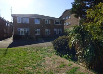 Thumbnail 3 bed flat for sale in Glendower Court, Warren Road, Liverpool, Merseyside