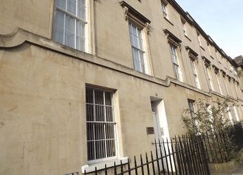 Thumbnail 1 bed flat to rent in Charlotte Street, Bath