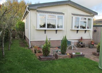 Thumbnail 2 bed mobile/park home for sale in Fell View Park (Ref 5695), Gosforth, Seascale, Cumbria