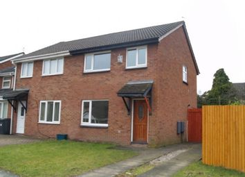 Thumbnail 3 bed semi-detached house to rent in Brierley Close, Bootle