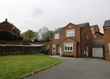 4 bed property for sale in Francis Road, Moss, Wrexham LL11