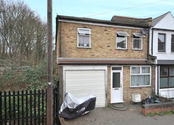 Thumbnail 5 bed end terrace house to rent in Provincial Terrace, Green Lane, London
